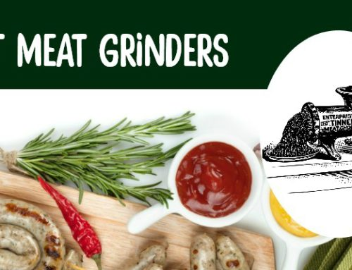 Best Meat Grinders Compared 2020