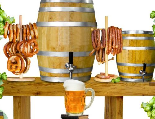 How to Pair Sausage with Beer Like a German God