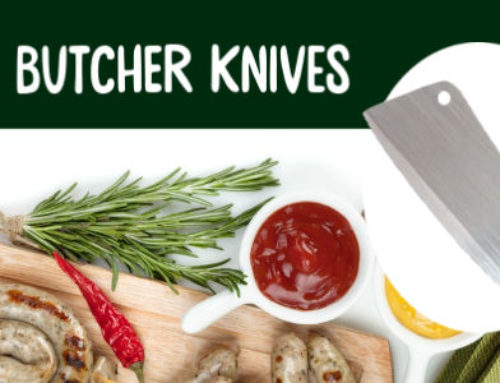 Best Butcher Knives [2020]