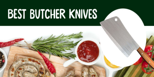 Best Butcher's Knife