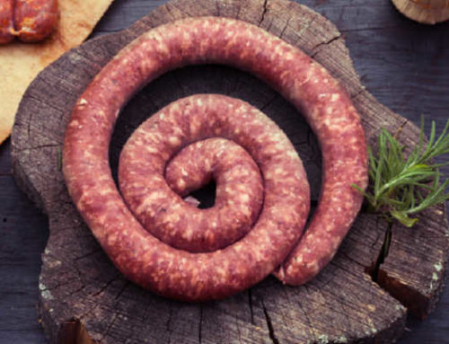 How To Make Toulouse Sausage