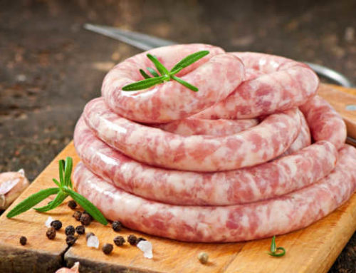 How To Make Botifarra Sausage